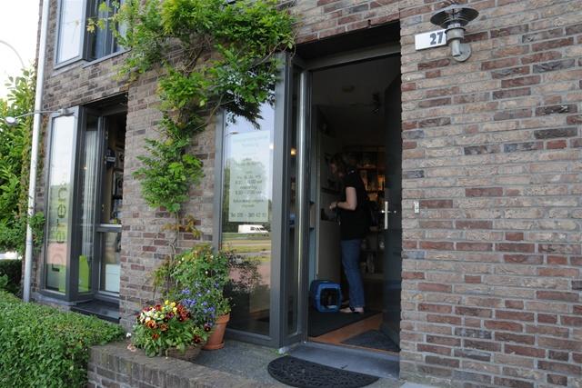 Hoofdvestiging Ypenburg - Torenvalklaan 27