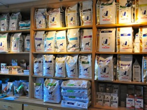 U kunt allerlei verschillende voedingen dieet bij ons bestellen. Veel voedingen hebben wij standaard op voorraad.