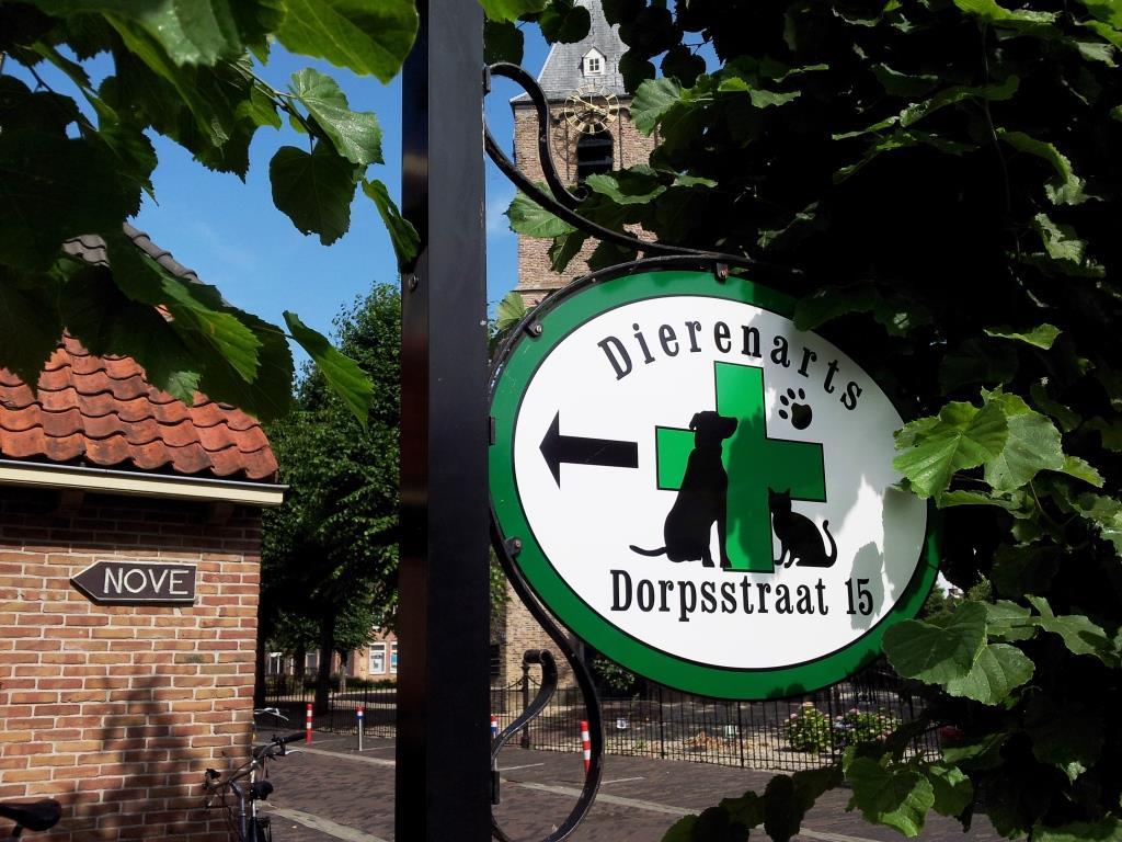 /home/dorpsstraat